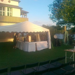 Litomerice swing party (1)